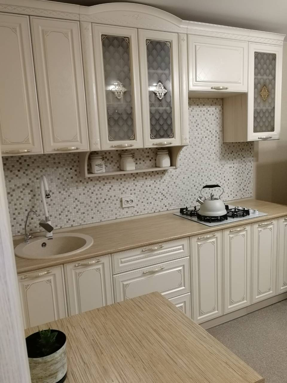 Кухня милана фото давита мебель